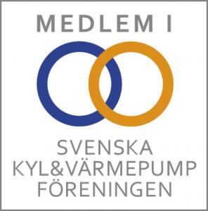 SKVP - medlem - Kylteknik Uppsala