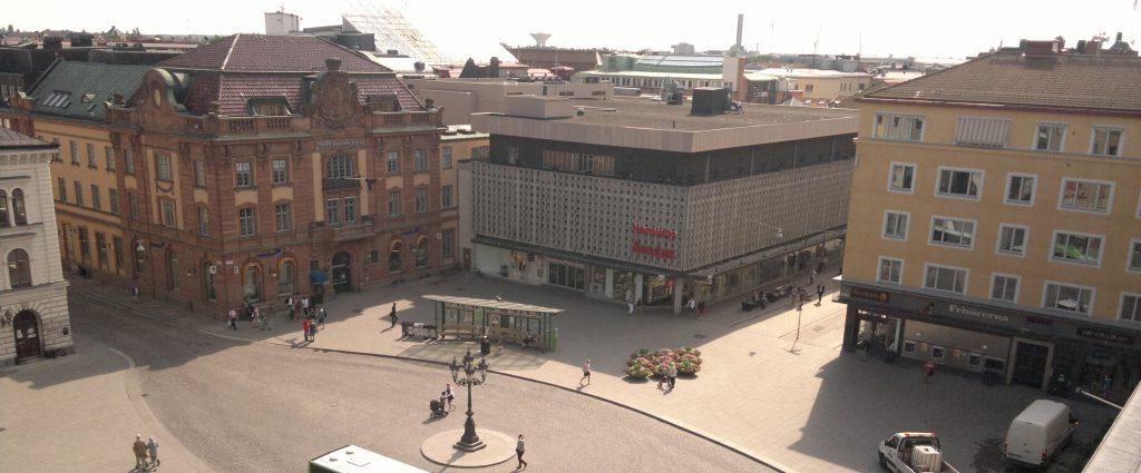 Kyltekniker Uppsala