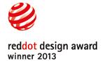 Reddot design award Daikin